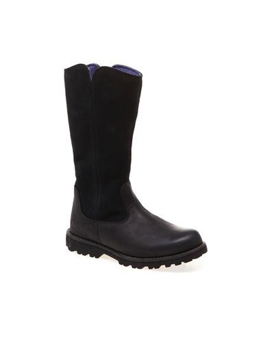 Timberland Çizme Siyah